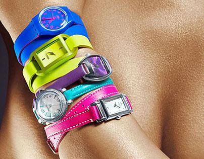 Cosmopolitan Watches