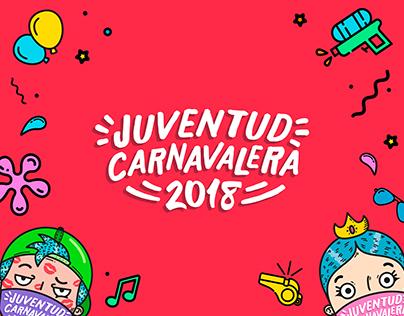 Juventud Carnavalera