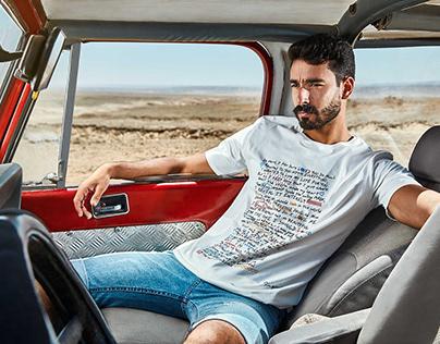 Road Trip | II'Alexadro Summer Campaign