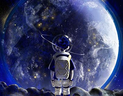 Astro Illustrations