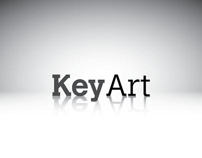 Feature Film Keyart & Poster Design