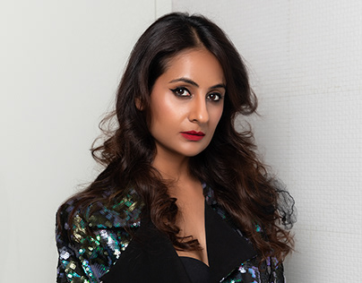 Fashion: Shoot with Mrs. India finalist Kanika Sharma