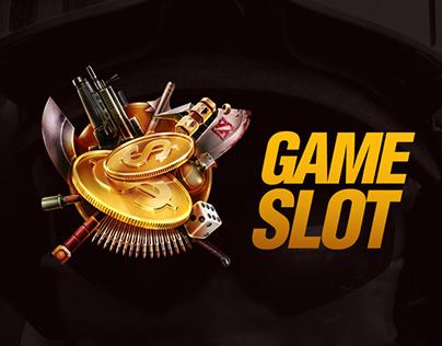 Gameslot web-site