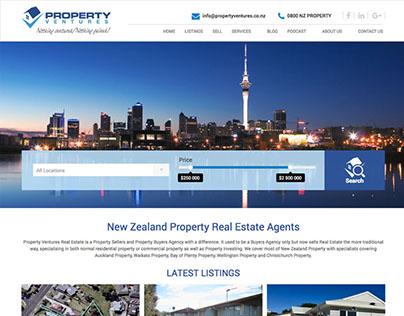 PropertyVentures.co.nz