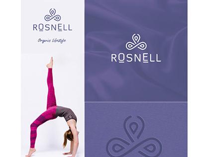 Logo Design Rosnell