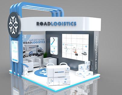 Road Logistics booth