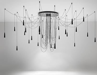 SANTRAL / Design F.Mambretti for Morosini