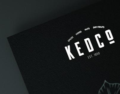 KEDCo Rebranding