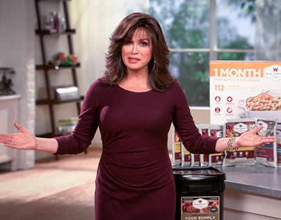Wise Foods with Marie Osmond