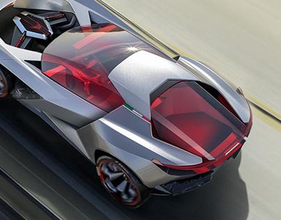 Lamborghini PARADOX