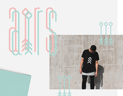 AIRS - Clothing Full Brand Project
