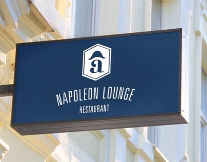 Restaurante Napoleon Lounge