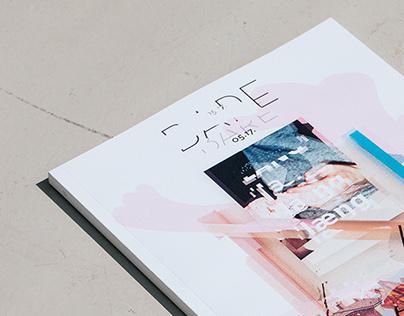 Bare Magazine 05.17.