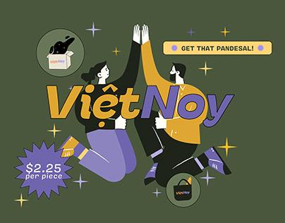VietNoy