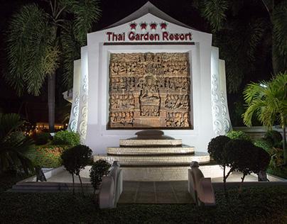 Thailand Pattaya (2015)