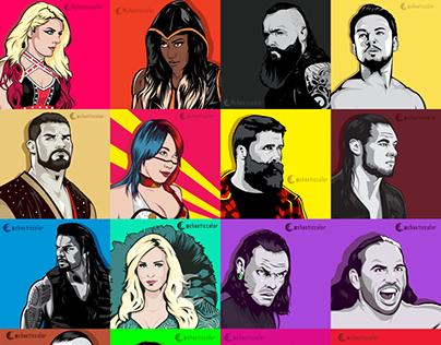 Wrestlersmania 2: April