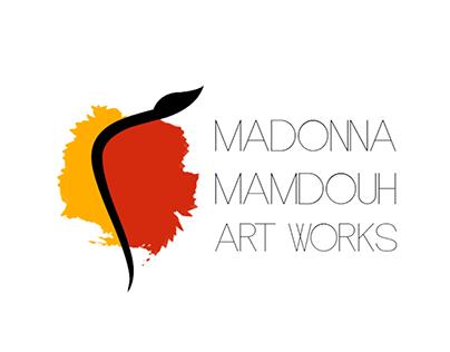 Digital Painting | Madonna Mamdouh Art Works