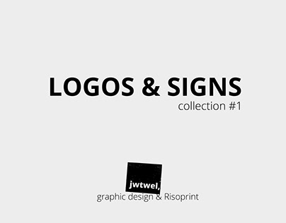 jwtwel, collection logos & signs