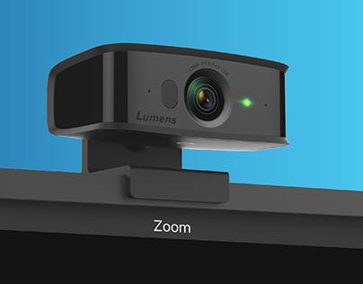 Lumens IP Camera