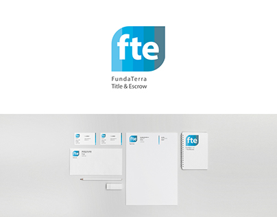 FTE Company Branding