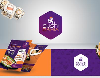 Sushi Bahia - Comida Japonesa