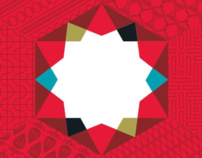 Business Friendly Bahrain branding