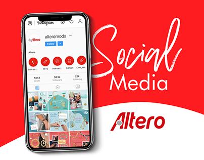 Social Media Altero