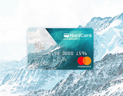 New payment card