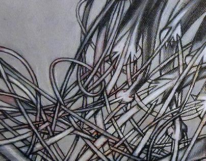 Äkäslompolo Chaos