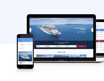 Cruise Aggregator