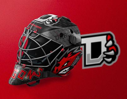 Dragons - Roller hockey