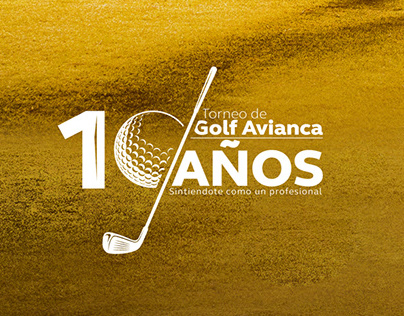 10 Torneo de Golf, Avianca Tours