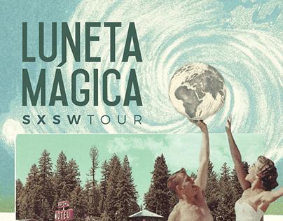 Posters | Luneta Mágica