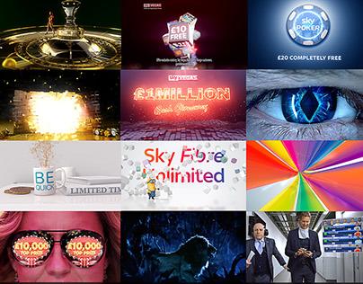 DRTV 2013-2016