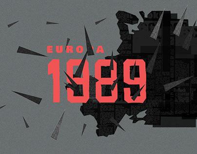 30 yrs of Gazeta Wyborcza