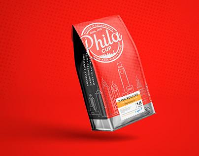 Phila Cup Coffee