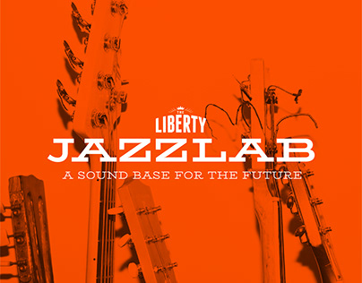 Liberty Jazz Lab