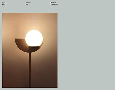 NUL LAMP