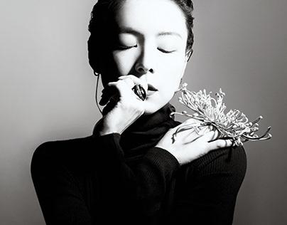 CHARACTERS PHOTOGRAPHY   JINGCHU ZHANG