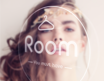 Landing page Room