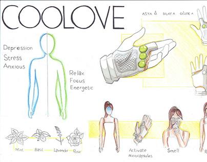 Coolove