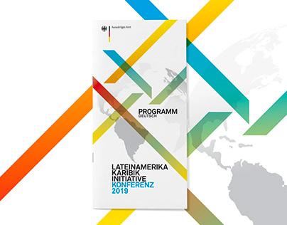 Lateinamerika Karibik Initiative – Konferenz 2019