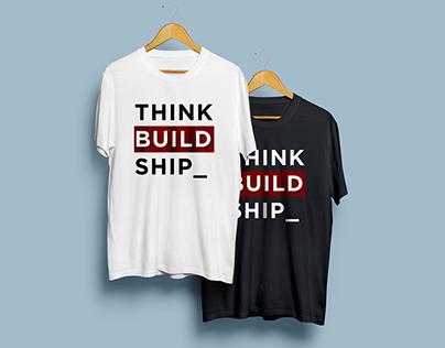 SDSLabs T-Shirt Design