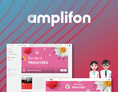 Amplifon - Social Networking