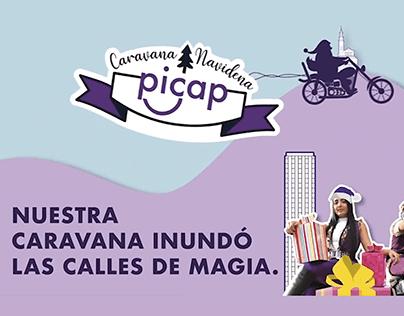 EL REGALO ERES TÚ - PICAP