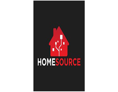 Homesource Systems on iPad