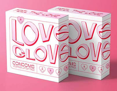 Love Glove Vegan Condoms