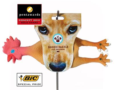 Doggie Dazzle - Student Project