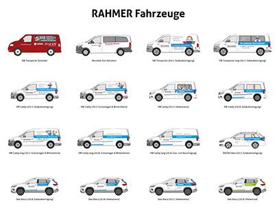 RAHMER Fahrzeuge