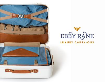 Ebby Rane Luxury Carry-ons